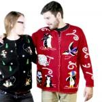 Danskerne er vilde med juletrøjen